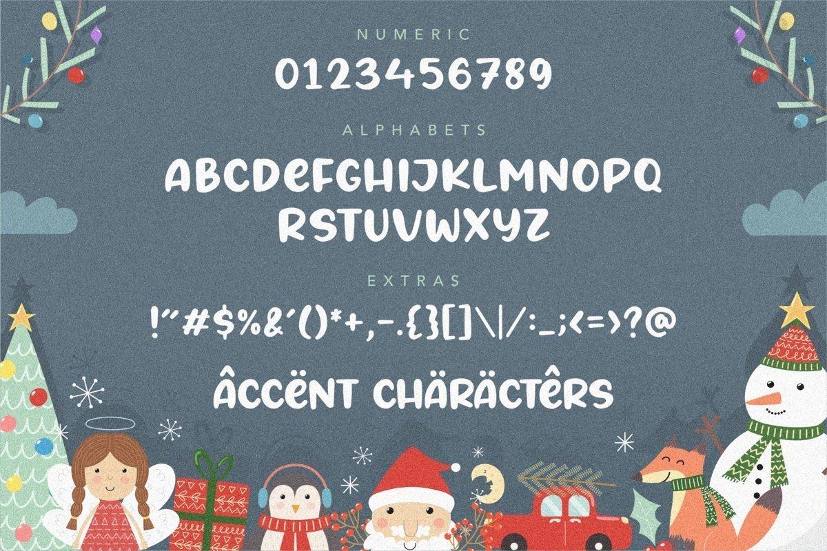Angels-Cookie-Bold-Script-Font-3