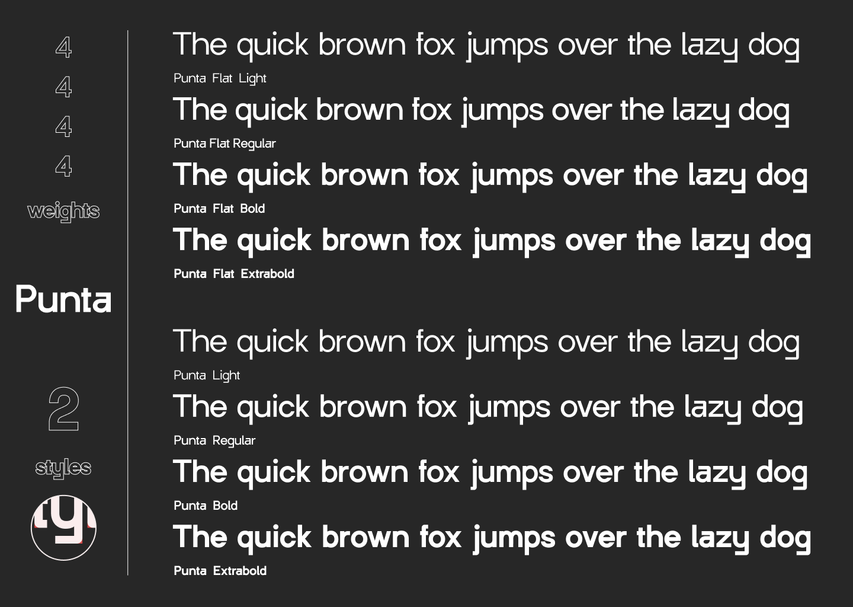 Punta-Geometric-Sans-Serif-Font-2