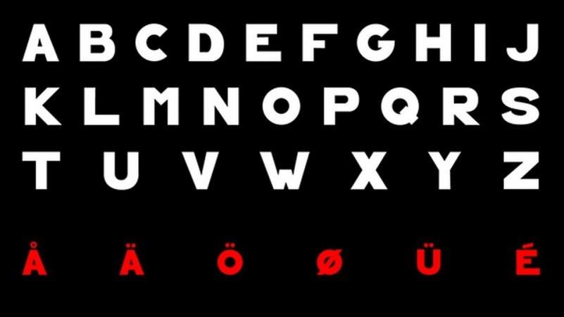 Quarant-Sans-Serif-Typeface-2