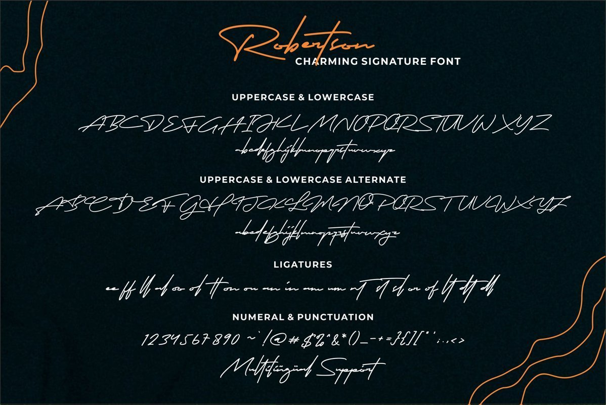 Robertson-Signature-Script-Font-3